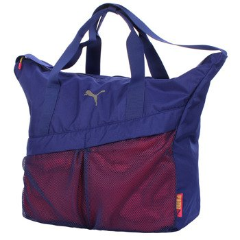torba sportowa damska PUMA GYM WORKOUT BAG