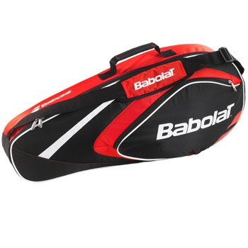 torba tenisowa BABOLAT CLUB LINE RACKET HOLDER X3 / 751080-104