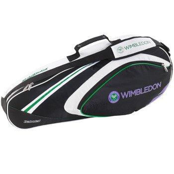 torba tenisowa BABOLAT CLUB WIMBLEDON X3 / 751087