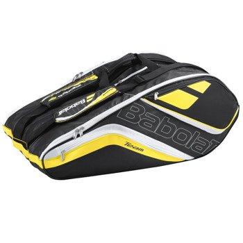 torba tenisowa BABOLAT RACKET HOLDER TEAM X12 yellow / 751120-113