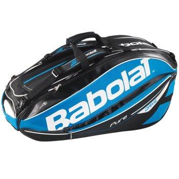 torba tenisowa BABOLAT TERMOBAG PURE DRIVE X12 / 751104-136