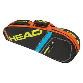 torba tenisowa HEAD CORE 3R PRO / 283355 BKNE