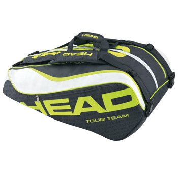 torba tenisowa HEAD EXTREME MONSTERCOMBI / 283724