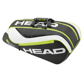 torba tenisowa HEAD JUNIOR COMBI / 283675 LB