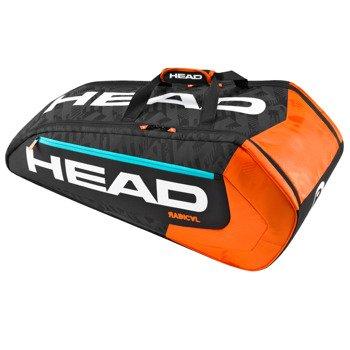 torba tenisowa HEAD RADICAL 9R SUPERCOMBI / 283196