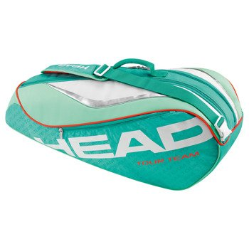 torba tenisowa HEAD TOUR TEAM COMBI / 283236 TQCO