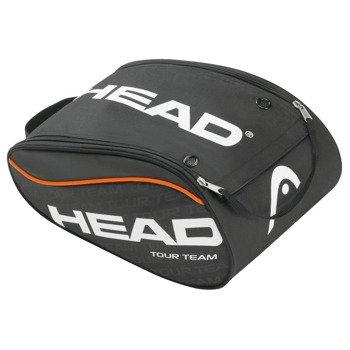 torba tenisowa HEAD TOUR TEAM SHOEBAG / 283255 BKBK