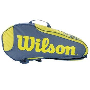 torba tenisowa WILSON BURN TEAM RUSH 6ER / WRZ841506