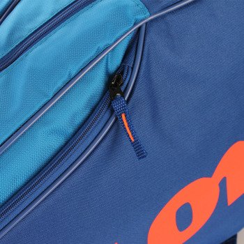 torba tenisowa WILSON BURN TEAM RUSH 6ER / WRZ845606