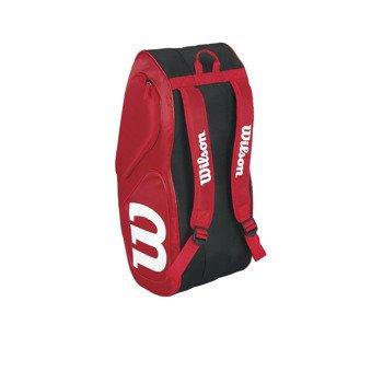 torba tenisowa WILSON TEAM II 12 PACK BAG / WRZ857612
