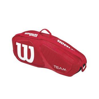 torba tenisowa WILSON TEAM II 3 PACK BAG / WRZ857603