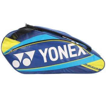 torba tenisowa YONEX PRO RACQUET BAG X6 / BAG9526EX BL