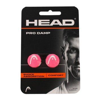 wibrastop HEAD DJOKOVIC PRO DAMP PINK / 285515