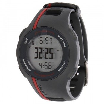 zegarek sportowy GARMIN FORERUNNER 110 HR black / 010-00863-13