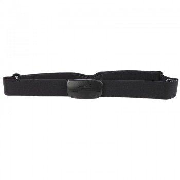 zegarek sportowy GARMIN FORERUNNER 210 HR black / 020-00031-09