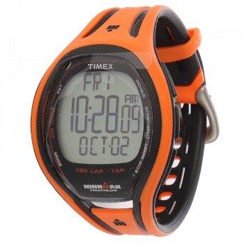 zegarek sportowy TIMEX IRONMAN SLEEK 150 LAP - Pamięć 150 okrążeń