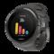zegarek sportowy z funkcją GPS SUUNTO SPARTAN ULTRA HR All Black Titanum  / SS022654000